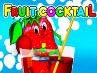 Fruit Cocktail в Вулкан Платинум