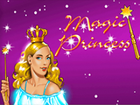 Magic Princess в Вулкан Ставка