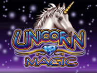 Unicorn Magic в Вулкан 24