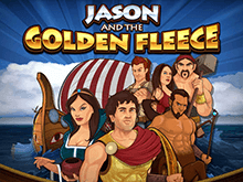 Jason And The Golden Fleece в онлайн казино Вулкан на деньги